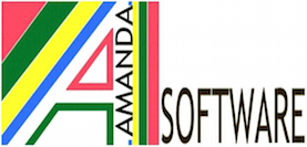 Amanda Software TiList Logo